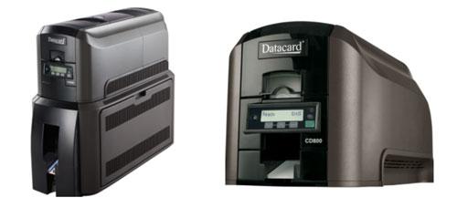 Entrust-datacard-printer
